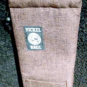 A Nickel Bag (large in height)